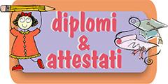 Albanello - Diplomi & attestati