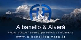 Albanello & Alverà - Programmi Gestionali