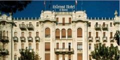 Albanello & Alverà - Hotel