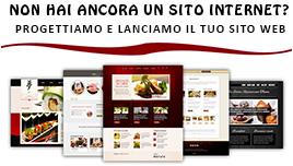 Albanello & Alverà - Realizzazione siti web